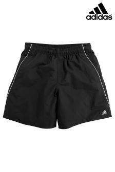 adidas Black Swim Short