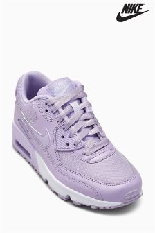 Nike Purple Air Max 90
