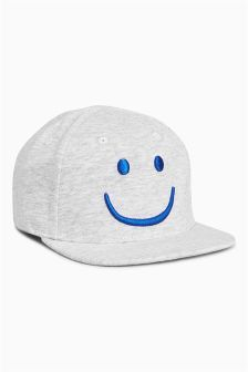 Smile Cap (Younger Boys)