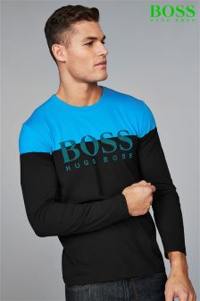 BOSS Togn Long Sleeve Top