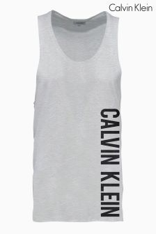 Calvin Klein Grey Tank Top