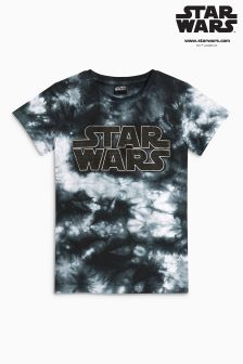 Star Wars™ Tie Dye T-Shirt (3-14yrs)