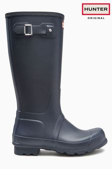Hunter Original Matt Tall Wellington Boot