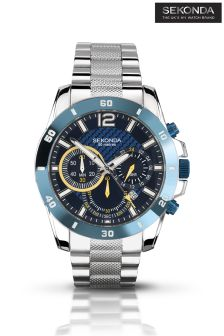 Sekonda Sports Chronograph Watch