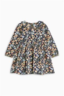 Ditsy Flower Dress (3mths-6yrs)