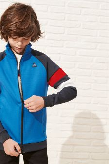 Tracksheen Jacket (3-16yrs)