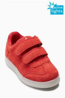 Light-Up Trainers (Younger Boys)