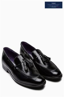 Signature Tassel Loafer