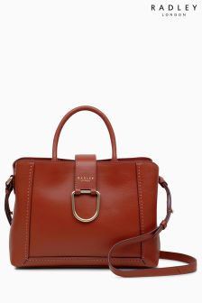Radley Red Primrose Hill Multiway Bag