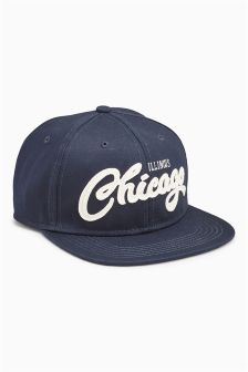 City Cap (Older Boys)