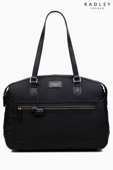 Radley Black Spring Park Workbag Tote Bag
