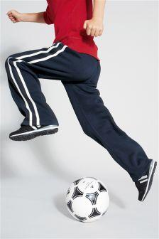 Sport Side Stripe Joggers (3-16yrs)