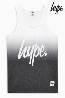 Hype Printed Vest