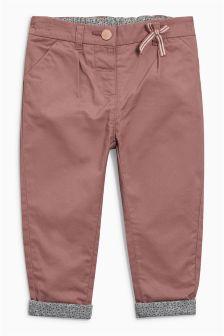 Chino Trousers (3mths-6yrs)