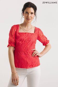 Calvin Klein Black O-Line Padded Jacket