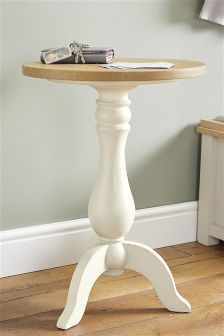 Shaftesbury Painted Side Table