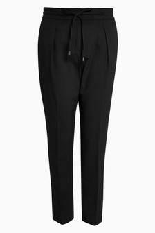 Jogger Detail Trousers