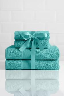 4 Piece Studio* Towel Bale