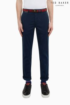 Ted Baker Navy Chino