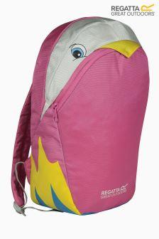Regatta Pink Zephyr Day Pack Rucksack