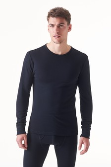 Thermal Long Sleeve Top