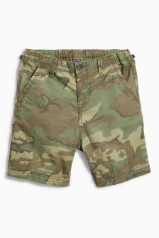 Combat Shorts (3-16yrs)