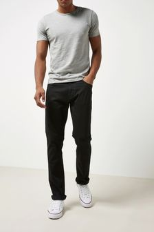 Buy Black Jeans for Men & Women | Next Official Site