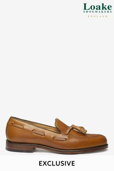 Loake for Next Tassel Loafer