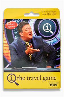 QI Card Game