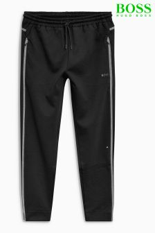 Boss Green Black Hivon Jogger