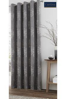 Curtina Elmwood Eyelet Curtains