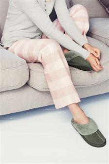 Soft Flannel Pyjama Bottoms