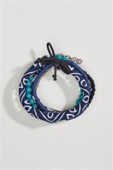 Mix Bracelets Six Pack