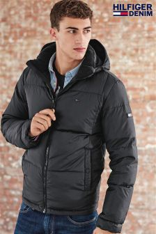 Hilfiger Denim Down Padded Jacket