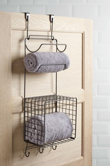 Wire Towel And Basket Store