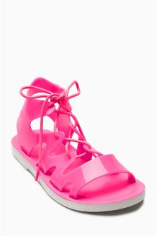 Ghillie Jelly Sandals (Older Girls)