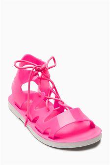 Ghillie Jelly Sandals (Older Girls)