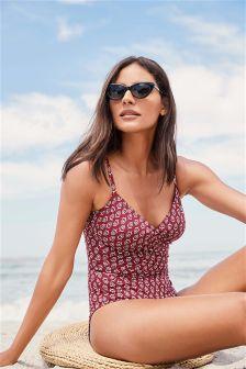 Shape Enhancing Swimsuit