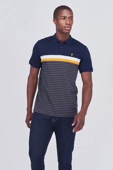 Lacoste® Short Sleeve Oxford Shirt