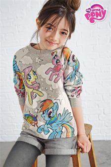 My Little Pony Crew Sweat (3-16yrs)
