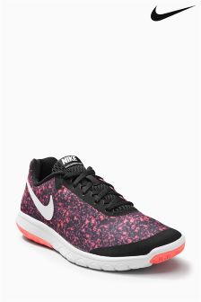 Nike Pink/Black Flex Experience Run 6