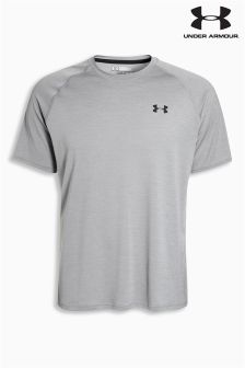 Under Armour Gym Twist T-Shirt