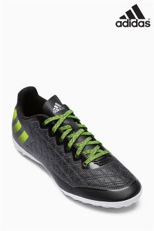 adidas Ace 16.3 Cage Black Football Boot