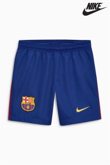 Nike FC Barcelona 2017/18 Home Short