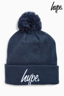 Hype Bobble Hat