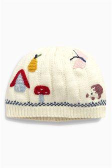 Harvest Hat (0mths-2yrs)