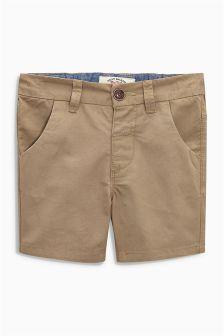 Chino Shorts (3mths-6yrs)