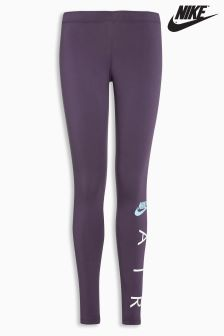 Nike Raisin Air Legging