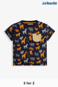 Line Jacquard Smart Shirt