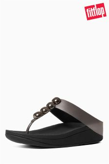 FitFlop™ Pewter Ball Sandal